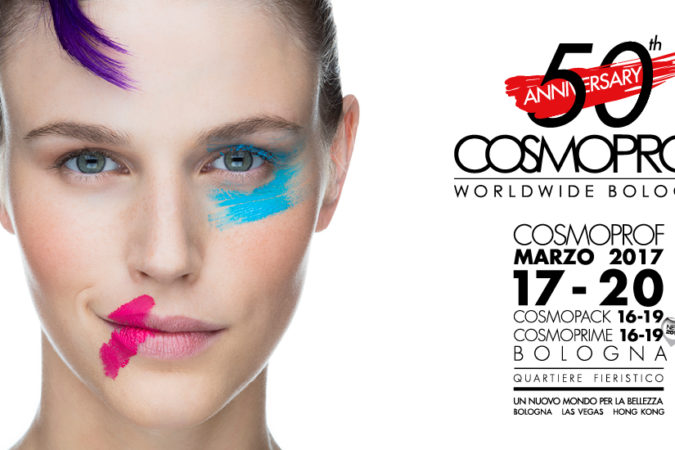 17/20 March Cosmoprof 2017 LVDT at Pavilion 25